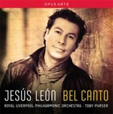 Bel Canto, New Music
