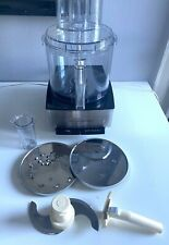 Cuisinart 14 Cup Food Processor DFP-14BCN w/ Accessories