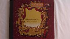 """Bizet """"L'Arlesienne Suite No. 2"""" - RCA Victor Set #M-683"""