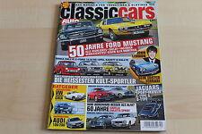 149159) Opel Kadett B Rallye - Alfa Romeo Giulietta Sprint - Classic Cars 12/201