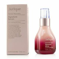 Jurlique Signature Herbal Recovery Serum 30ml New Skincare Beauty