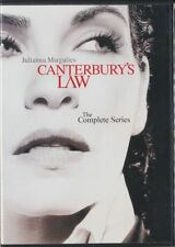 Canterbury's Law - Complete Series (DVD, 2015, Widescreen) Julianna Margulies