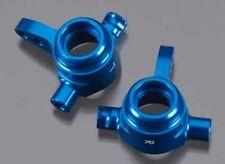 Steering Blocks Aluminum Left/Right Traxxas Slash 4x4   TRA6837X