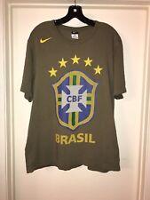 Nike Brasil Men/'s T-Shirt Men Model 108582