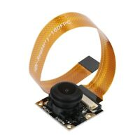 Raspberry Pi Zero Night Camera + 2Pcs IR LED 5MP Camera Module For Raspberr O8E2