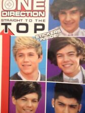 One Direction Magazine Straight To The Top September 2012 013118nonrh