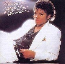 Thriller von Jackson,Michael | CD | Zustand gut