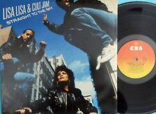 Excellent (EX) R&B & Soul Promo LP Vinyl Music Records