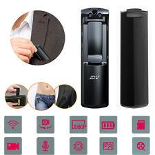 Mini 1080P Kamera Versteckter Spycam Kamera IR DVR Nachtsicht Recorder Camcorder