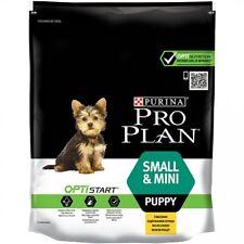 Food Dogs Puppies Purina Pro Plan Small&mini Puppy