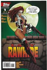 Lady Rawhide #1 of 5