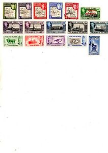 commonwealth stamps, falkland islands