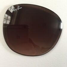 Ray Ban RB 2183 53x21 Brown gradient replacement lenses. New 100% Official