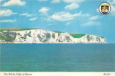 B88109 the white cliffs of dover kent uk  14x9cm