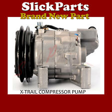 COMPRESSOR PUMP FITS NISSAN X TRAIL T30 2.2 DCi 2001 > *NEW*