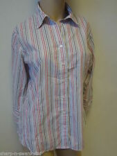 George Career Striped Tops & Shirts for Women