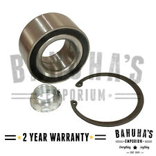 FRONT WHEEL BEARING FOR BMW X3 E83 2.0 2.5 3.0, X5 E53 3.0 4.4 4.8 2000-11 W/ABS