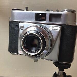Vintage Kodak Retinette + Retinette 1a Cameras