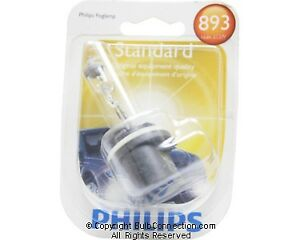 NEW Philips BC9686 893 Halogen 1-Pack 893B1 Bulb