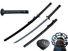 "41.5"" Ko-Shoami Katana Sword Hand Forge Full Tang 1060 Carbon Steel Blade New"