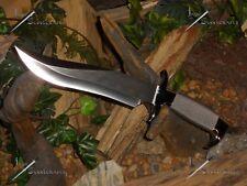 "United cutlery/Gil Hibben/Knife/Bowie/Highlander/Machete/Combat/Survival/15+""OA"