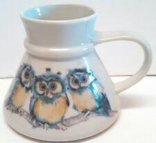 Valerie Pfeiffer Otagiri Owl Mug