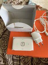 Huawei Hotspot Mobile 4G Routeur WIFI  - E5573B 150 Mbps E5573Bs-320