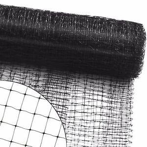 Vogelschutznetz Laubnetz Laubschutznetz Schutznetz Teichnetz Gartennetz 4 Größen