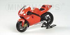 Yamaha YZR 500 Motomondiale 2001 Team Marlboro Carlos Checa 1:12 Model