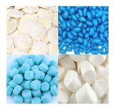 DIY Candy Bar Buffet Blue & White - Bulk Lollies Wedding Party 3.5kg