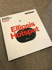 Verizon Jetpack 4G LTE Ellipsis Mobile Hotspot Display MHS900L MHS900LPP ~ NEW!!