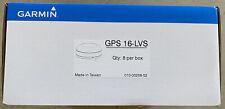 Garmin GPS 16-LVS GPS Receiver, Box of 8