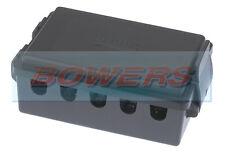 BRITAX E05 10 WAY WATERPROOF WIRING JUNCTION BOX P06799 IFOR WILLIAMS TRAILER