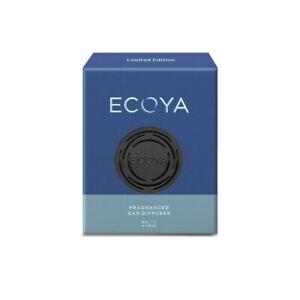 Ecoya-Baltic Amber Car Diffuser