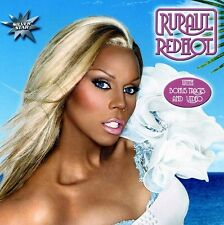 RuPaul Charles, RuPaul - Redhot [New CD]