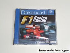 Sega Dreamcast Game: F1 Racing Championship [PAL] (NEW/SEALED)