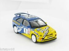 FORD ESCORT RS COSWORTH 1994 #1 MICHELIN DRIVING 1/43