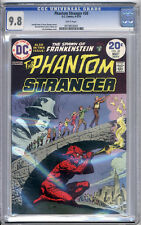 Phantom Stranger #30 CGC NM/MT 9.8  Monterey