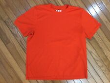 New Balance Para hombre Naranja Clásico Camiseta Tamaño XL Camiseta 1fd1fc7e6543a