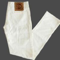 Frankie Morello Damen Slim Fit Stretch Stoff Hose   W30 L34    UVP*155€