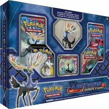 Xerneas XY LEGENDS Booster Box POKEMON TCG XY Base Set Sealed Packs and Figure