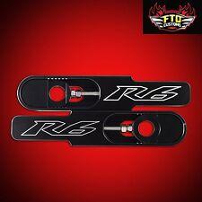 2009 Yamaha YZF-R6 Swingarm Extensions, YZF-R6 swing arm extensions, YZF-R6