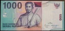 Indonésie - Billet 1000 Rupiah 2009