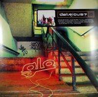 "Delirious Glo NEW Vinyl LP (12"" album, 33 rpm) Christian Rock Music"