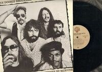 Doobie Brothers - Minute By Minute WB 3193 Stereo Vinyl LP Record