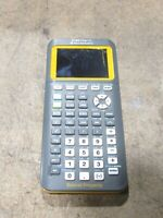Texas Instruments TI-84 Plus CE Graphing Calculator Damaged Screen Parts/Repairs