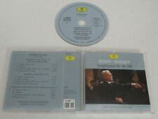 HAYDN/SYMPHONIEN 93-94-100/KARAJAN/BERLINER PHIL(DG 41 3971) CD ALBUM