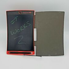 Improv Electronics Boogie Board LCD Writing Tablet