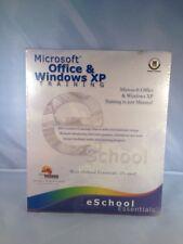 microsoft office & windows xp training
