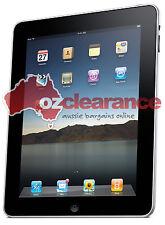 USED iPad 1st Generation 32GB WiFi + 3G | Black | Unlocked | Clearance